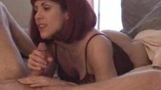 Amateur Jade-Fellatio & Swallow